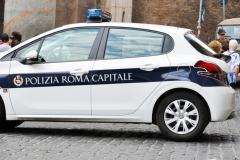 Concorso Roma - Polizia Locale